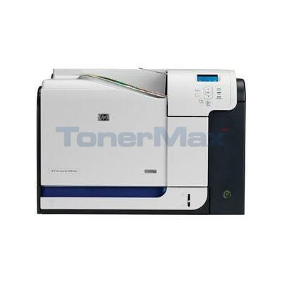 HP Color LaserJet CP-3525dn